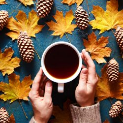 Boost Your Mood This Autumn