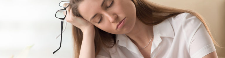 Top Tips to Fight Fatigue