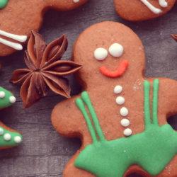 Top Ten Christmas Slimming Tips