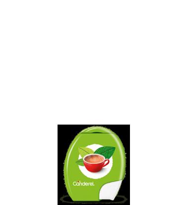 Canderel Stevia Tablets packshot