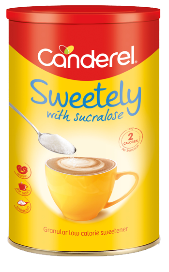 Canderel Sweetely packshot